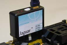 Jaguar USB Debugger Interface